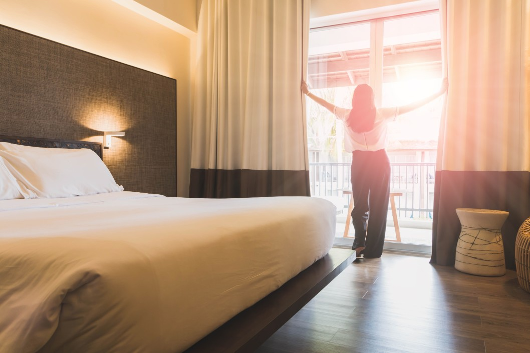 hotel has a pest problem, pest control for hotels